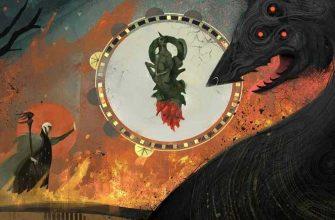 Dragon Age 4: дата выхода и вся информация об игре