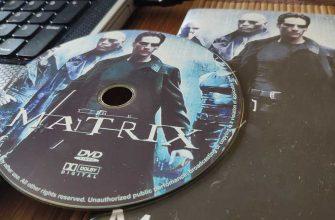 Как распознать поддельный DVD-диск: советы от профи