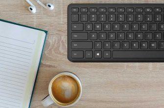 Выбираем лучшую беспроводную клавиатуру для работы из дома